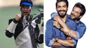 abhinav bindra net worth, Harshvardhan Kapoor abhinav bindra biopic, Anil Kapoor bindra biopic, Abhinav Bindra olympic champion, Abhinav Bindra Biopic