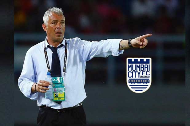 Mumbai City Head Coach,Mumbai City FC,Indian Super League,Mumbai City Jorge Costa,FC Porto's Champions League