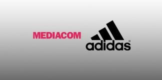 adidas global media mandate,adidas and reebok,adidas mediacom,mediacom,adidas