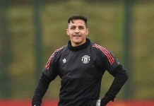 Alex Sanchez Biopic, Alex Sanchez, Man utd, Sports Biopics, Manchester United
