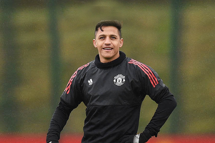 Alex Sanchez Biopic,Alex Sanchez,Sports Biopics,Man utd,Manchester United