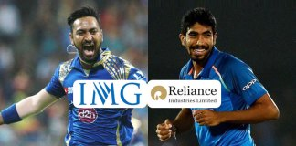 indian cricket, img reliance talent management, Jasprit Bumbrah, IMG Reliance, Krunal Pandya,
