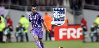 mumbai city fc,Mumbai City FC Sign Paulo Machado,Paulo Machado Join Mumbai FC,Portuguese international Paulo Machado,Mumbai City FC Sign