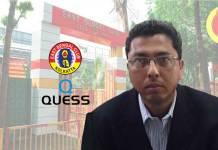 Quess appoints Sanjit Sen