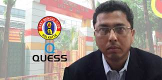 quess east bengal football club,quess corporation,Quess East Bengal club,East Bengal club CEO,east bengal club
