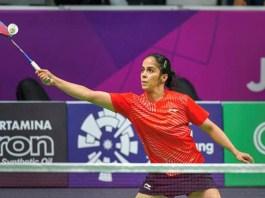 chinese taipei,Indian star Saina Nehwal,Saina Wins bronze Asian Games,saina's defeat Asian Games 2018,Asian Games 2018