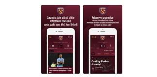 west ham united app,west ham united,lagardère sports,west ham mobile app,west ham united news