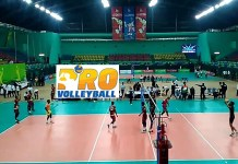 Pro Volleyball League india, Sony Pictures Networks India, Pro Volleyball League broadcasters, Baseline Ventures, pro volleyball league sony