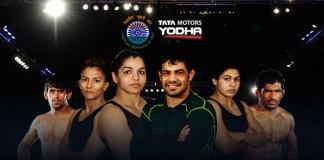 Tata Motors,wrestling federation of india,Latest Tata Motors wrestling federation deal,tata motos Wrestling Federation of India,wrestling federation of india