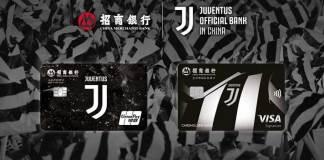 juventus china, Juventus Ronaldo deal, juventus regional partner, juventus signings, China Merchants Bank,