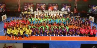 Star Sports kabaddi news,KBD Junior season 2,Pro Kabaddi League,Pro KabaddiLeague season 6,pro kabaddi league