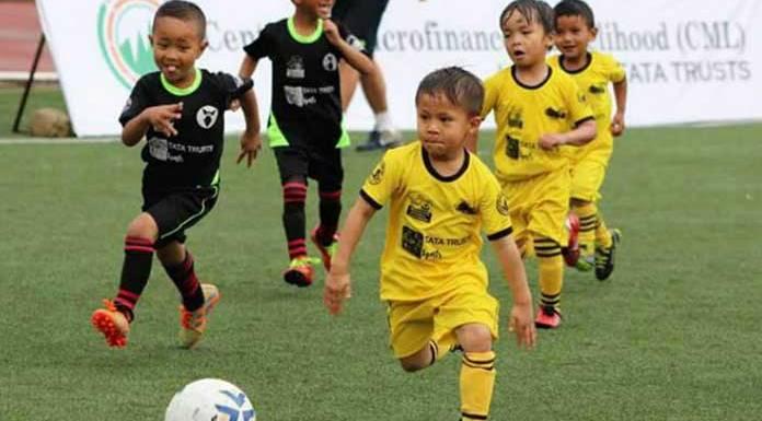 FIFA Forward Plan, baby league india, All India Football Federation AIFF, fifa football development plan in india, baby league football india