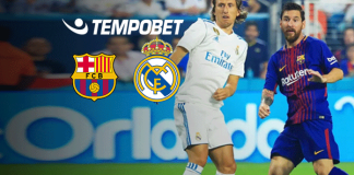 led advertising deal with Barcelona and Real Madrid,Real Madrid tempobet extended deal,Spanish football giants Barcelona and Tempobet,Spanish football giants Barcelona and Real Madrid,Barcelona and Real Madrid deal with Tempobet