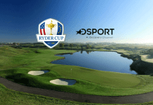 DSport to broadcast 'Ryder Cup' golf in India