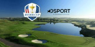 pga championship,masters tournament,pga tour,DSport broadcast Ryder Cup golf championship,Ryder Cup golf championship