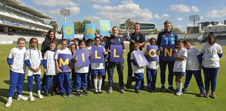 ECB and ICC,ICC Cricket World Cup 2019,ICC Children Engagement Programme,2019 ICC Cricket World Cup,strategic plan ECB and ICC