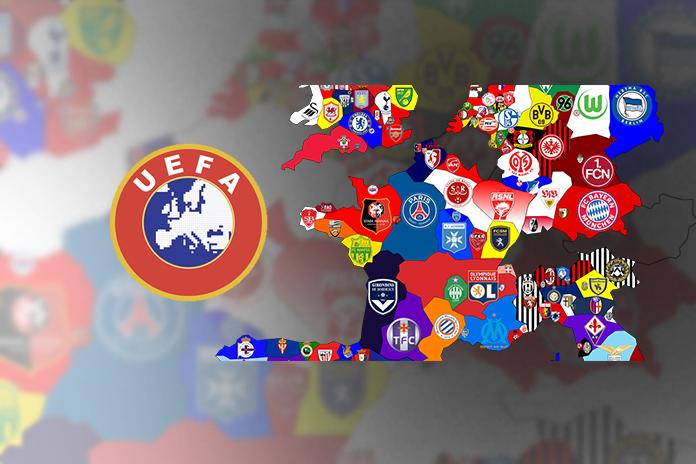 UEFA,European Club football,European Club Football profits,financial fair play,financial fair play regulations