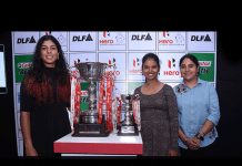 Hero Women's Indian Open golf championship
