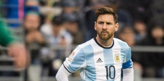 Lionel Messi,World Cup Footabll,international career of Lionel Messi,World Cup campaign,Former Argentina forward Javier Saviola