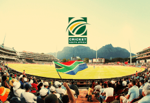 South Africa T20 League