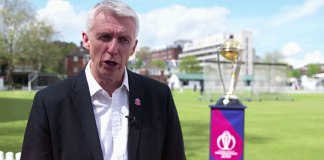 ICC World Cup 2019,icc world cup 2019 fake tickets,ICC World Cup 2019 tickets online,2019 ICC world cup England,ICC Cricket World Cup 2019 MD Steve Elworthy
