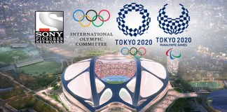 Tokyo 2020 Olympic Games,Sony Pictures Network added Olympic games,watch olympic games on sony pictures,olympic 2020 games broadcast india,sony tokyo 2020 media rights