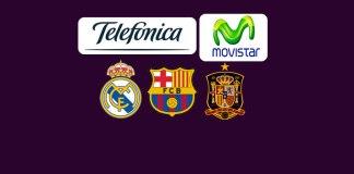 telefonica barcelona,telefonica la liga rights,real madrid telefonica deal,telefonica uefa champions league,spanish football telefonica