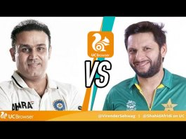 Asia Cup 2018,UC Browser live streamed chats Asia Cup 2018,Asia Cup 2018 live streamed chats,live streamed chats with Shahid Afridi, Virender Sehwag,Asia Cup 2018 India Pakistan Match