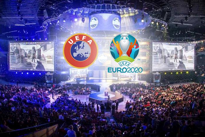 mosaad aldossary,uefa 2020 European Championships,fifa eworld cup,uefa euro 2020 esports,champions league