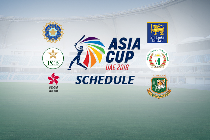Asia Cup Live,watch Asia Cup schedule,asia cup 2018 schedule,asia cup 2018 fixture,asia cup 2018