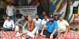 DDCA Dangal,Bhardwaj DDCA Director,DDCA latest News,Delhi and District Cricket Association Cricket Director,DDCA president Rajat Sharma News