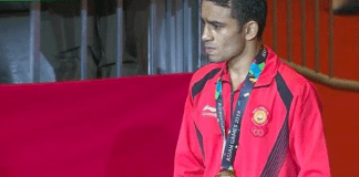 Amit Panghal Arjuna Award,Amit Panghal Asian Games Gold Winner,Asian Games Amit Panghal,Arjuna Award Asian Gold Medal Winner,India's boxer Amit Panghal