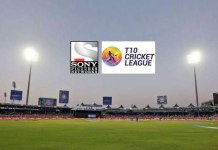Sony T10 League,international cricket council icc,Sony Pictures Network india,t10 league season 2,t10 league