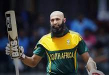 Amla named Durban Heats' South African marquee star