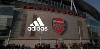 Arsenal Kit Partner,Arsenal adidas sponsorship,Arsenal Puma partnership,Arsenal kit sponsorship deal with adidas,Sports Business News