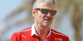 Maurizio Arrivabene step down,Scuderia Ferrari F1 team,Giuseppe Marotta steps down as juventus ceo,Marotta juventus ceo,juventus CEO Marotta