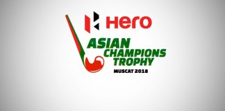 Asian Champions Trophy Hockey,Hero Asian Champions Trophy Muscat 2018,Odisha Hockey Men's World Cup,AHF President HRH Prince Abdullah Ahmad Shah,Hero Asian Champions Trophy