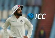ICC Test Rankings,Virat Kohli ICC Rankings,Virat Kohli Centuries and Ranking,MRF Tyres ICC Test Player Rankings,ICC Rankings Virat Kohli No. 1 Test batsman