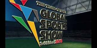 Global Sports Show,Times of India GSS 2018,GSS Third Edition,India Global Sports Show,sports management companies