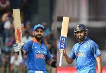 Bat endorsement deals,Virat Kohli bat deal,Rohit Sharma bat deal,Virat Kohli Rohit Sharma,Virat and Rohit Sharma commercial deal