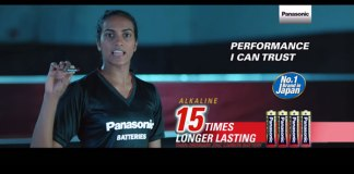 PV Sindhu panasonic batteries,pv Sindhu Panasonic Video,panasonic video pv sindhu,PV Sindhu commercial ads,panasonic batteries