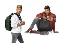 Hardik Pandya - EUME Backpacks
