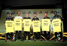 Real Kashmir FC, adidas join hands to build sport culture in Valley