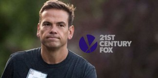 21st Century Fox,Eir Shanks fox sports ceo,Lachlan Murdoch,Fox Sports CEO,fox business network