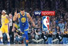 Sky Sports snatches away exclusive NBA rights from BT Sport in 4-year deal