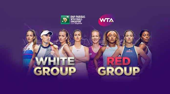 WTA Tour Singapore,WTA Prize Money,WTA 8 top women players of the world,Shenzhen in 2019 WTA,Prize money WTA tournament