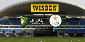 Wisden.com radio broadcast,Wisden Radio broadcast,Pakistan cricket board,cricket australia,pakistan australia test series