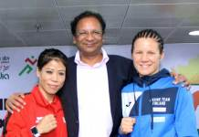 India's best takes on world's best at AIBA Women Boxing Championship