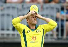 Aaron Finch Australia,Ind Vs Aus ODI Series,Glenn Maxwell India Australia Series,India Australia ODI Series,India Tour of Australia