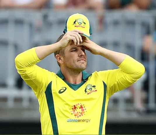 Aaron Finch Australia,Ind Vs Aus ODI Series,Glenn Maxwell India Australia Series,India Australia ODI Series,India Tour of Australia